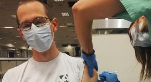 Skrócenie czasu pomiędzy dawkami szczepień - rząd już tego nie wyklucza