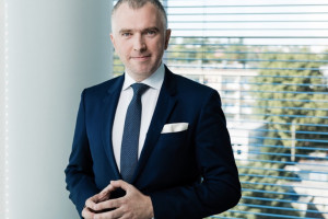 Dr Paweł Kaźmierczak: pandemia przyspieszyła realizację naszych zamierzeń inwestycyjnych