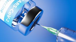 Kraska: duże zainteresowanie szczepieniem przeciw COVID-19, przez godzinę ponad 66 tys. rejestracji