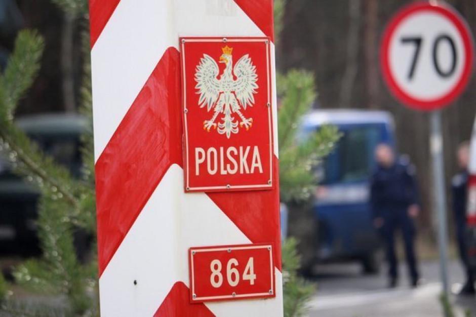 Andrusiewicz: wjazd do Polski ze Słowacji i Czech tylko z negatywnym testem lub szczepieniem