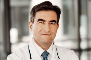 Dr Michał Chudzik został nowym dyrektorem medycznym Medicover Polska