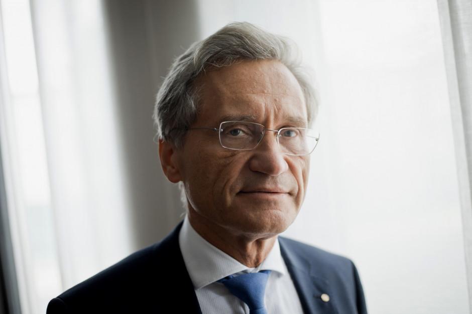 """Prof. Gaciong: nie otrzymałem listy osób chętnych do szczepienia spoza grupy """"zero"""""""