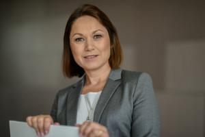 Bogna Cichowska-Duma: teraz mamy najlepszy czas na zreformowanie systemu ochrony zdrowia