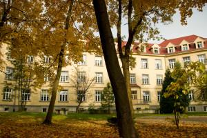 Kraków: szpital psychiatryczny im. Babińskiego przyjął 500-tysięcznego pacjenta