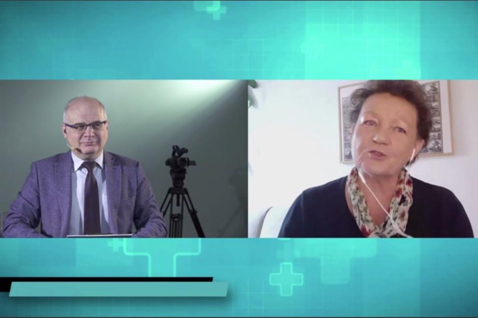 Pacjenci z rakiem płuca czekają na kolejne dobre wiadomości dotyczące refundacji