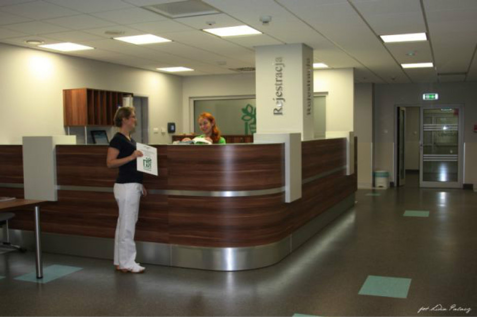 Piekary Śląskie: szpital otrzymał aparat RTG najnowszej generacji