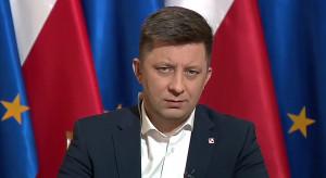 Minister Dworczyk: dostawy szczepionek przeciw Covid-19 w nadchodzący poniedziałek mniejsze o 40 procent