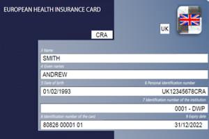 NFZ: kiedy Polak mieszkający w Wielkiej Brytanii ma prawo do bezpłatnej ochrony zdrowia w kraju