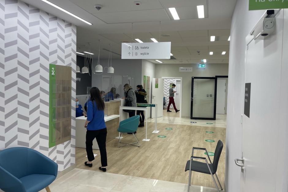 Nowa placówka LUX MED w Katowicach