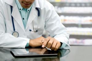 Farmaceuci mają wreszcie ustawę  oswoim zawodzie