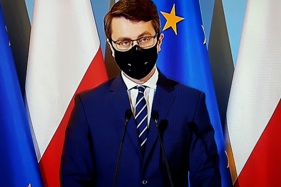 Müller: paszporty szczepień - nie ma jeszcze żadnych unijnych decyzji