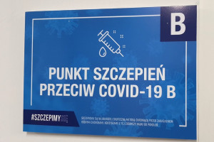 Lokalizacja jednego z dwóch masowych punktów szczepień w Katowicach odrzucona