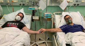 WUM: pierwsze w tym roku przeszczepienie nerki od żywego dawcy