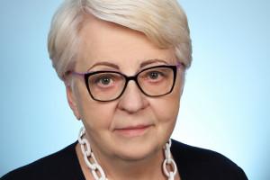 Irena Rej: potrzebne są dobre praktyki dotyczące centralizacji zakupów leków refundowanych