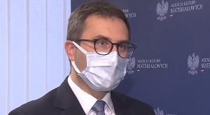 Kuczmierowski dla Rynku Zdrowia: minister wnioskuje, premier decyduje, a prezes kupuje