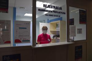 Światowy Dzień Walki z Rakiem: bezpłatne badania w ŚCO