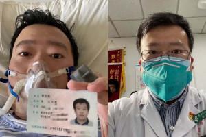 Gdzie byłby dziś świat, gdyby władze Wuhan go posłuchały? Mija rok od śmierci lekarza Li Wenlianga