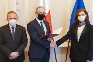 Jest nowy Główny Inspektor Farmaceutyczny: Ewa Krajewska powołana na stanowisko