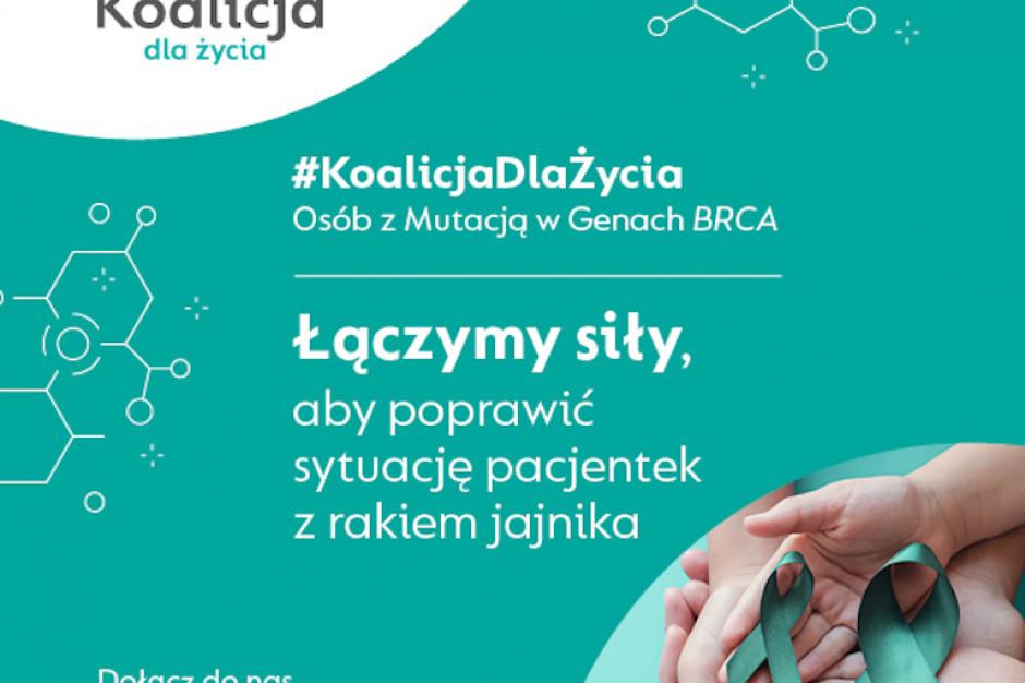 Manifest #Jajnik21: jak poprawić wyniki leczenia chorych z rakiem jajnika?