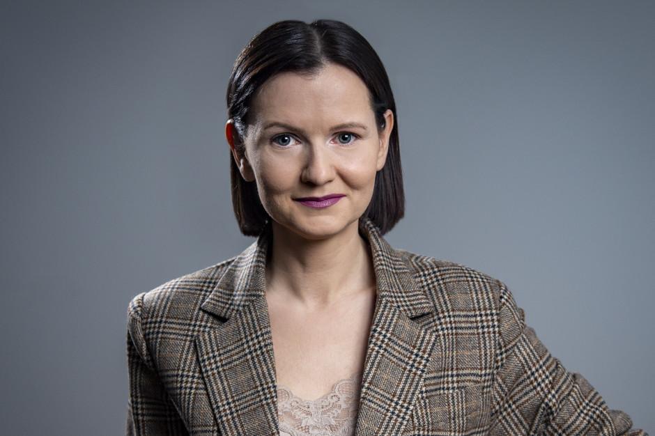 Paulina Gumowska nową redaktor naczelną serwisów zdrowotnych PTWP