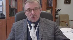 Prof. Wąsik: do Polski dotarł wariant brazylijski koronawirusa. Granic nie da się zablokować