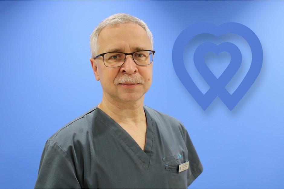 Wrodzone wady serca, kiedyś nieuleczalne, obecnie nie są już wyrokiem dla pacjentów