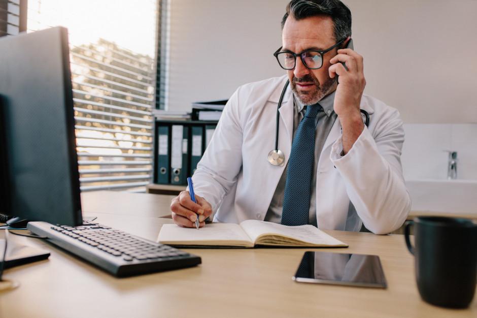 Od wtorku nowe zasady korzystania z porad lekarskich