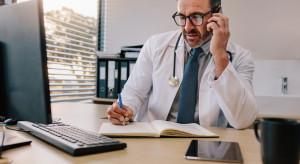 Niedzielski: czas, żeby ograniczyć teleporady i przywracać normalne leczenie