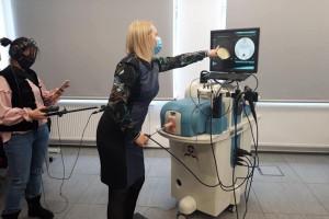 W SUM ruszają szkolenia lekarzy na nowoczesnym symulatorze urologicznym