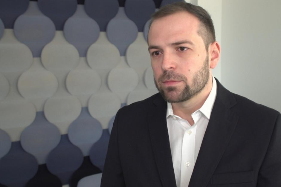 Michał Grzybowski został nowym prezesem Philips Polska