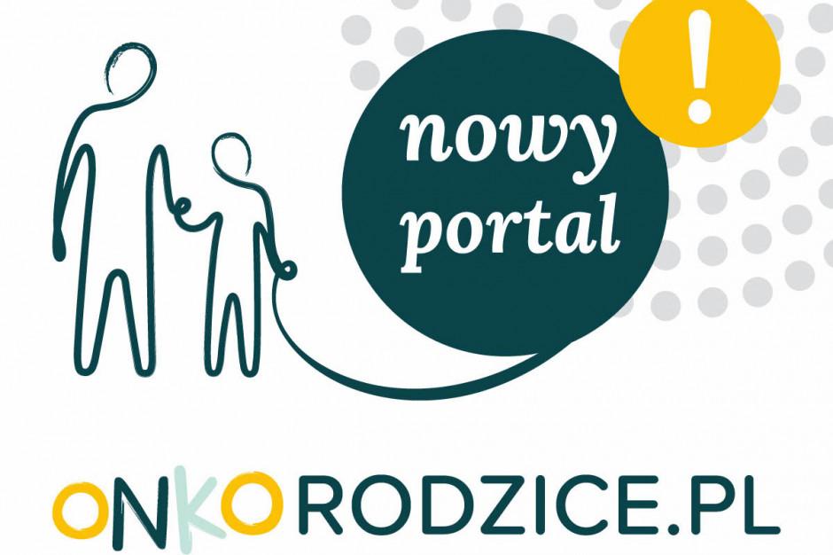 Ekspert: nie traćcie czasu na doktora Google, korzystajcie z portalu onkorodzice.pl