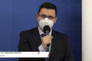 Szef NIZP-PZH nie ukrywa, że zdrowie Polaków znalazło się w sytuacji krytycznej
