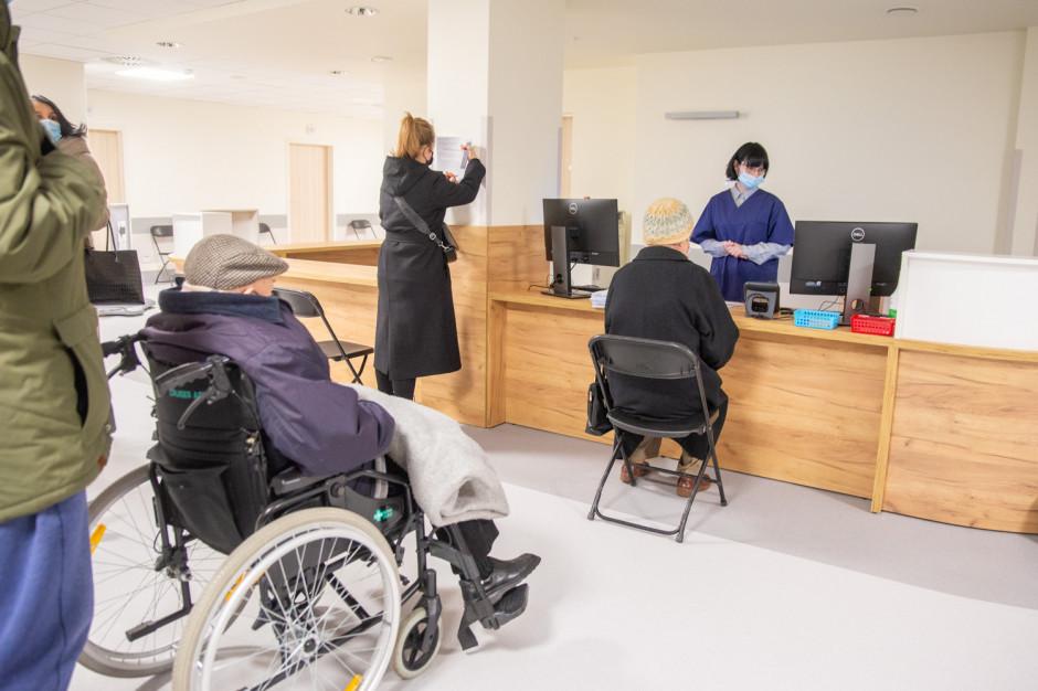 Warszawa: szpital na Solcu będzie miał nowego szefa. Dlaczego?