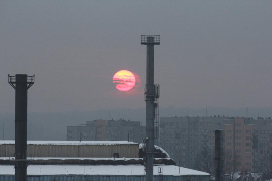 Komisja Senatu: zanieczyszczenie powietrza w Polsce staje się coraz większym wyzwaniem