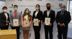Opolskie: stypendia dla studentów medycyny od marszałka województwa