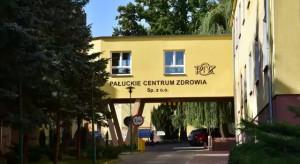 Radni boją się, że szpital utraci status placówki powiatowej
