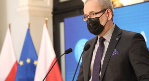 Niedzielski: informacja dotycząca prof. Maksymowicza wymaga werfyfikacji