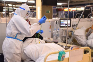 Koronawirus w Polsce: rośnie dynamika zakażeń, ponad 29 tys. zachorowań