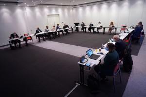 Czy polska ochrona zdrowia zdała pandemiczny egzamin? Przed nami HCC 2021