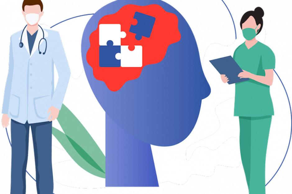 Opieka psychiatryczna w czasie pandemii: NIPiP zaprasza na konferencję