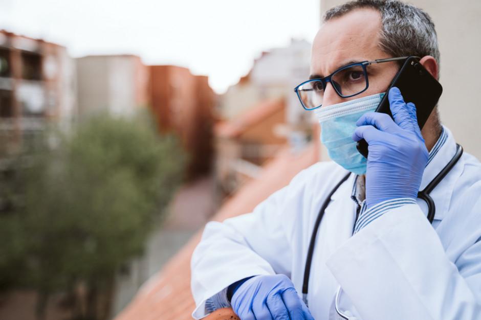 Ankieta: tak Polacy oceniają ochronę zdrowia w czasie pandemii