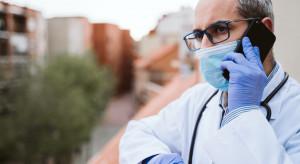 Minister zdrowia: teleporady były nadużywane, dlatego ograniczamy ich stosowanie