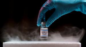 Patenty na szczepionki przeciw COVID-19 będą zawieszone - jest unijne porozumienie