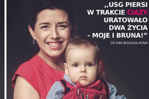 """Lekarze i parlamentarzyści razem w inicjatywie """"Ciąża nie chroni przed rakiem"""""""