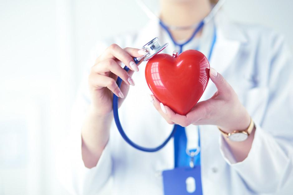 Tychy: PAKS testuje sztuczną inteligencję w opiece nad pacjentami kardiologicznymi