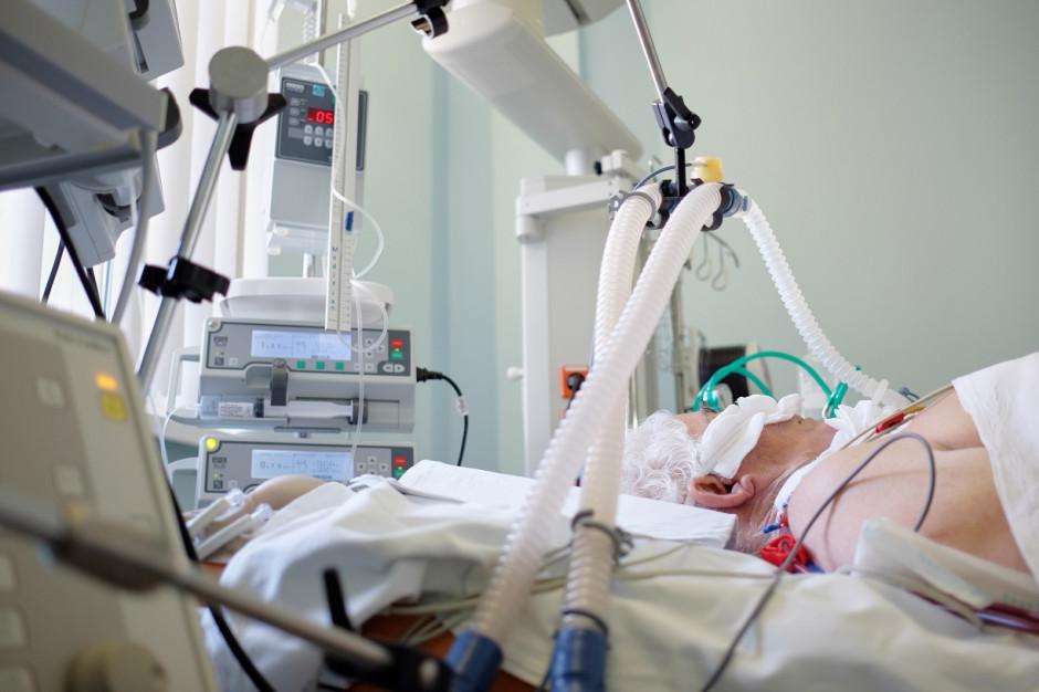 Szpitale prywatne - czy wspierają system ochrony zdrowia łóżkami covidowymi?