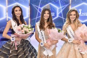 Miss Polonia 2020 to absolwentka uczelni medycznej. SUM nie kryje radości