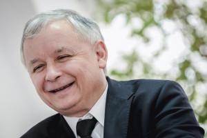 Prezes Kaczyński już po szczepieniu przeciw Covid-19. Dlaczego nie przed kamerami?