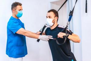Należy wykorzystać bazę sanatoryjną dla pacjentów po Covid-19