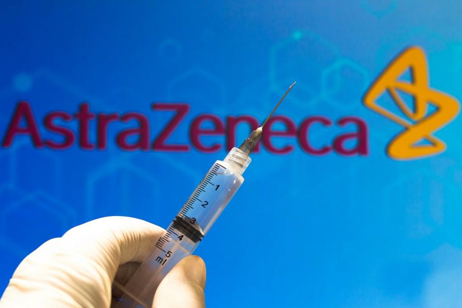 WHO: nie ma dowodów łączących incydenty zdrowotne ze szczepionką AstraZeneca